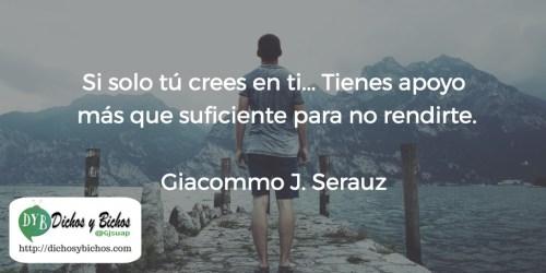 Cree - Seráuz