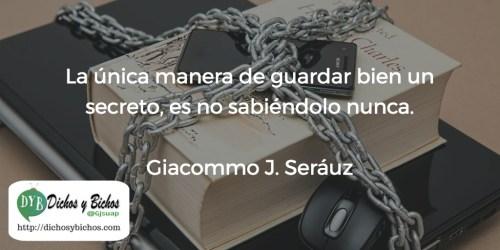 Secreto - Seráuz