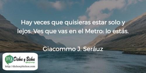 Soledad - Seráuz