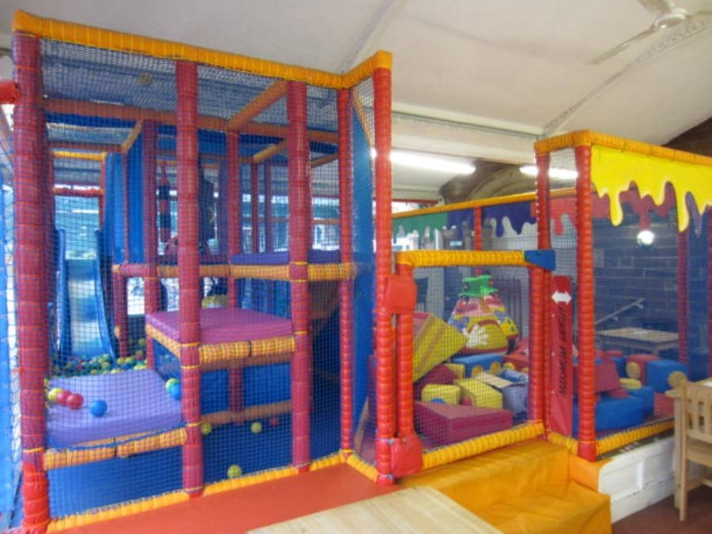 Childrens Softplay - G J Wisdom Commercial Auctioneers (Bexley, London)