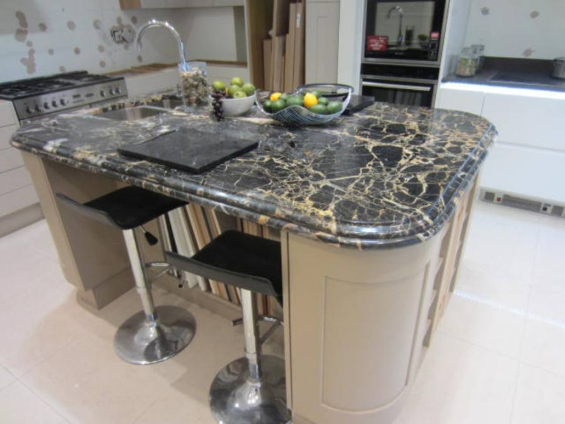 Site Clearance of Kitchen Designer & Manufacturer - G J Wisdom Commercial Auctioneers (Bexley, London)