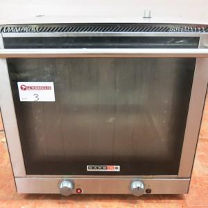 Garbin Convection Oven, Model 43DX