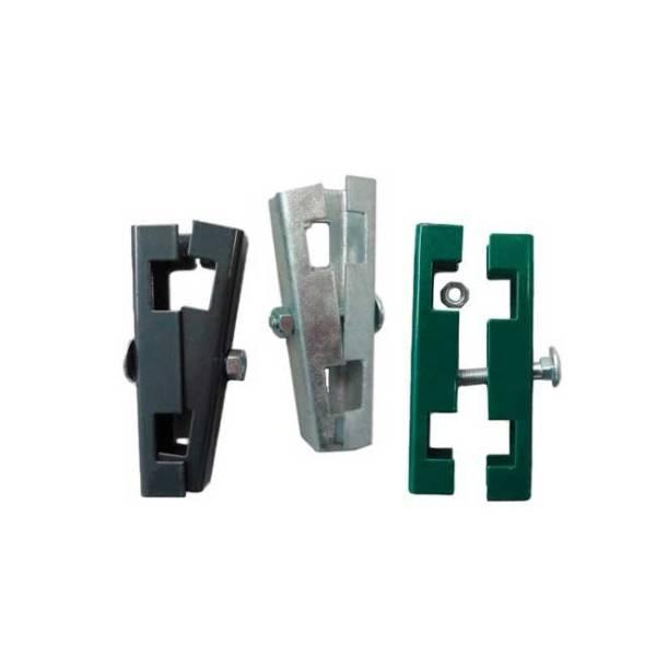 Endlosverbinder-Doppelstabmatte