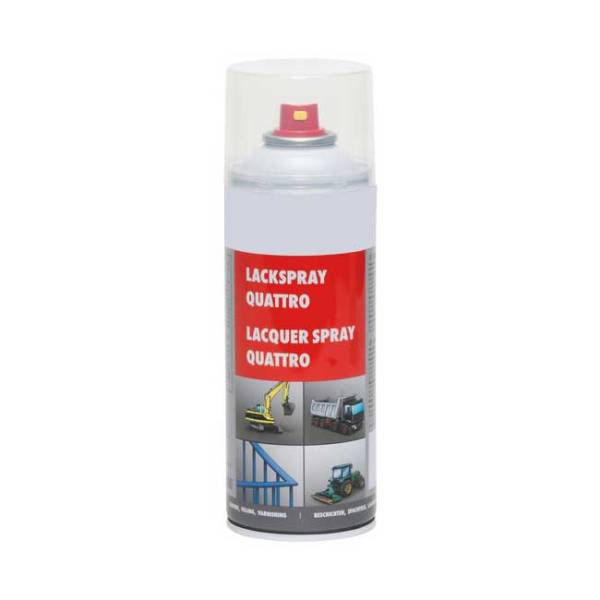 Reparaturspray-Doppelstabmatten