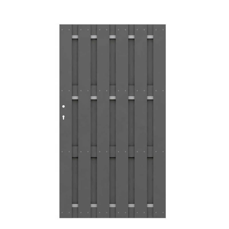 WPC-Zauntür-Finnland-180x100-cm-anthrazit