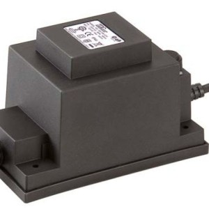 Außentransformator ECO Design 12 Volt - 150 Watt