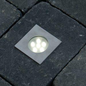 LED Bodeneinbauleuchte Breva