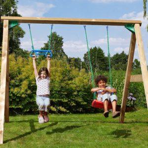 Doppelschaukel Swing 250 cm