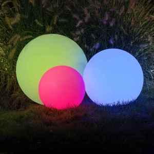 Gardenlights-Dekorationsleuchten-Gartenbeleuchtung