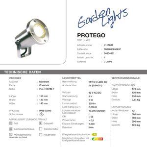 LED-Strahler-Protego-aus-Edelstahl-Technische-Daten