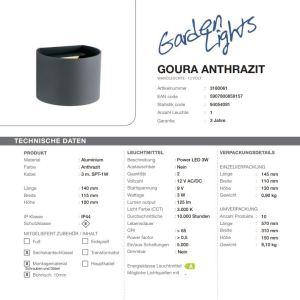 LED-Wandleuchte-Goura-anthrazit-Technische-Daten
