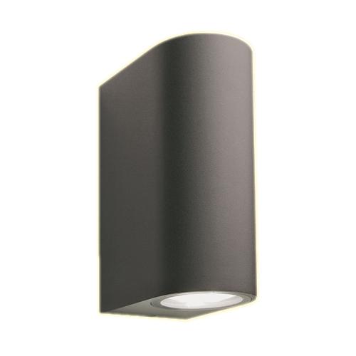 LED-Wandleuchte-Sibus-anthrazit