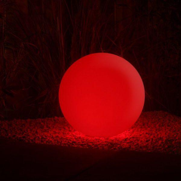 LED Dekorationsleuchten Round