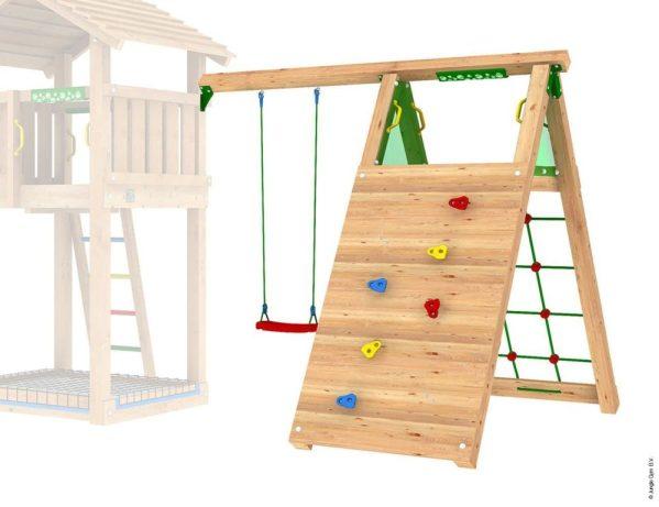 Spielturmerweiterung Climb Module