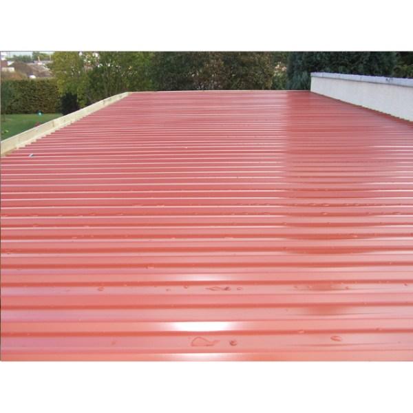Stahltrapez Dachplatten Anti Kondenswasser