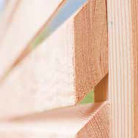 Rhombus-Detail
