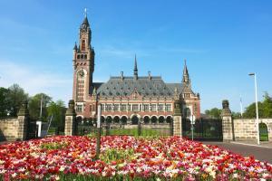 International Court  (World Wide G.K)