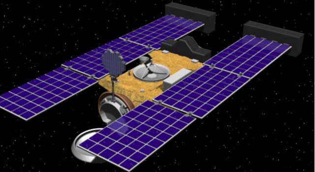 Stardust, 28856 miles per hour