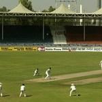 Sharjah cricket stadium pavilion pitch 021021 G600 general knowledge