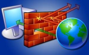 Firewall - Defence