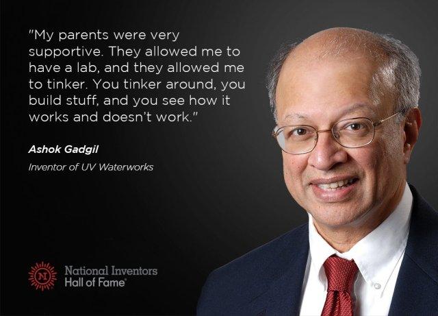 Ashok Gadgil-Scientist of India