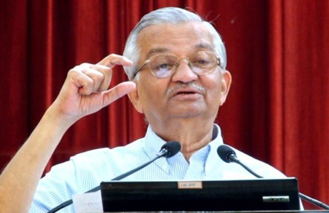 Anil Kakodkar-Scientist of India