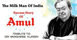 Verghese Kurien- Indian Scientist