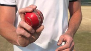THE BOWLING GRIP- Cricket