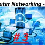 Computer Networking – CCNA