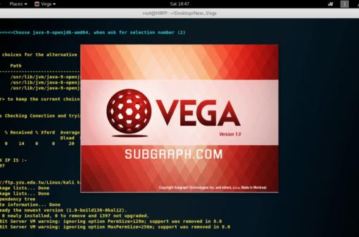New_Vega- Vikas Chaudhary Tool
