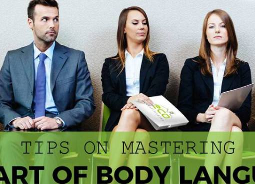 psychological facts of body language - gkaim