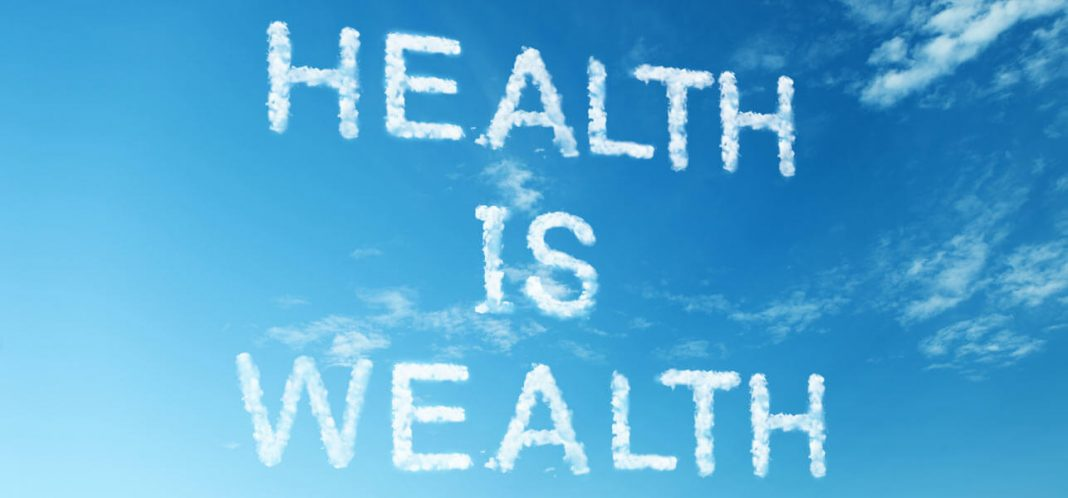 Psychological Facts of health
