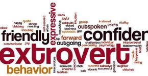 Psychological Facts of EXTROVERTS-gkaim.com