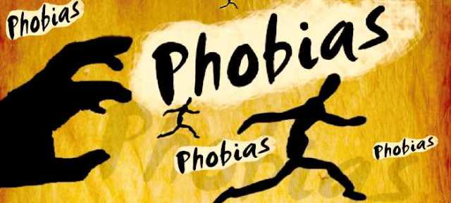33 Psychological Facts of FEAR of PHOBIAS