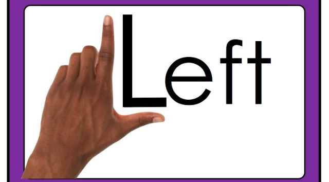 33 Psychology Facts of LEFT HAND PEOPLE- Special Talent