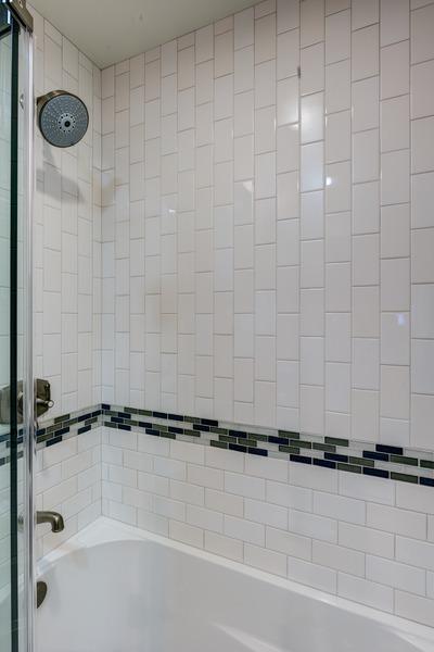 Condo Overhaul Guest Bath  Gilmans