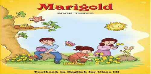 NCERT CBSE Class-3 English Book Marigold Pdf Download