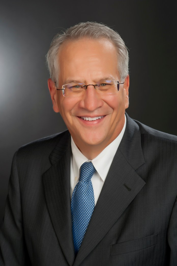 Bob Gerding, CPA