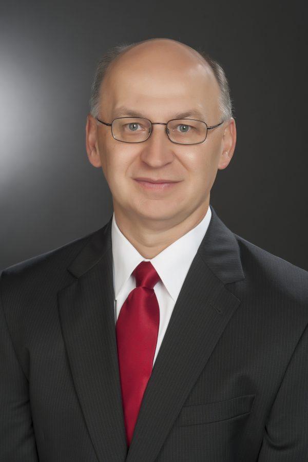 Joseph Chitwood, CPA