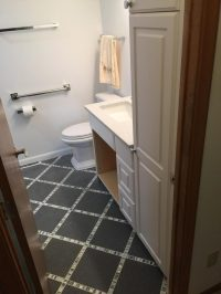 Small Bathroom Remodel: Tips & Tricks  Home Improvement ...