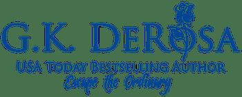 GK DeRosa Author