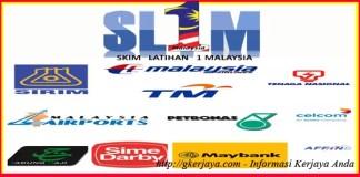 Skim Latihan 1 Malaysia SL1M - Peluang Kerjaya