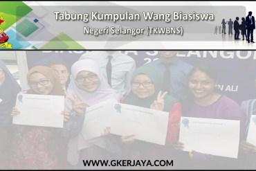 Cara membuat permohonan Pinjaman Pelajar Negeri Selangor