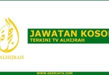 Jawatan kosong TV AL Hijrah