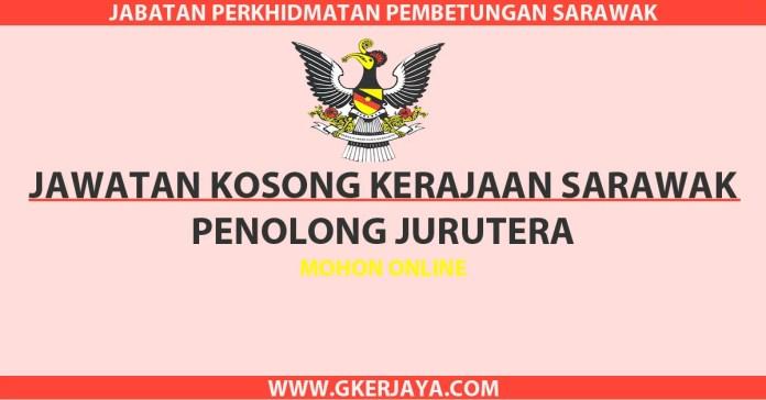 Kerja Kosong Jabatan Perkhidmatan Pembetungan Sarawak