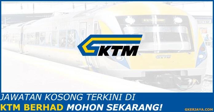 Kerja Kosong Terkini di KTM