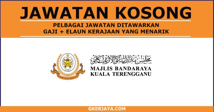 Kerja Terkini Majlis Bandaraya Kuala Terengganu (1)