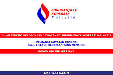 Kerja Terkini Suruhanjaya Koperasi Malaysia (1)