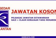 Lembaga Kemajuan Kelantan Selatan
