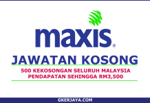 Outdoor Sales Cum Promoter Maxis